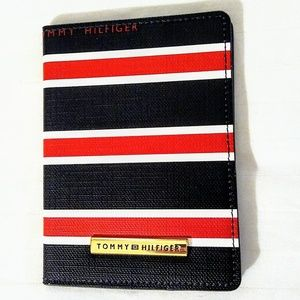 Tommy Hilfiger Passport Cover
